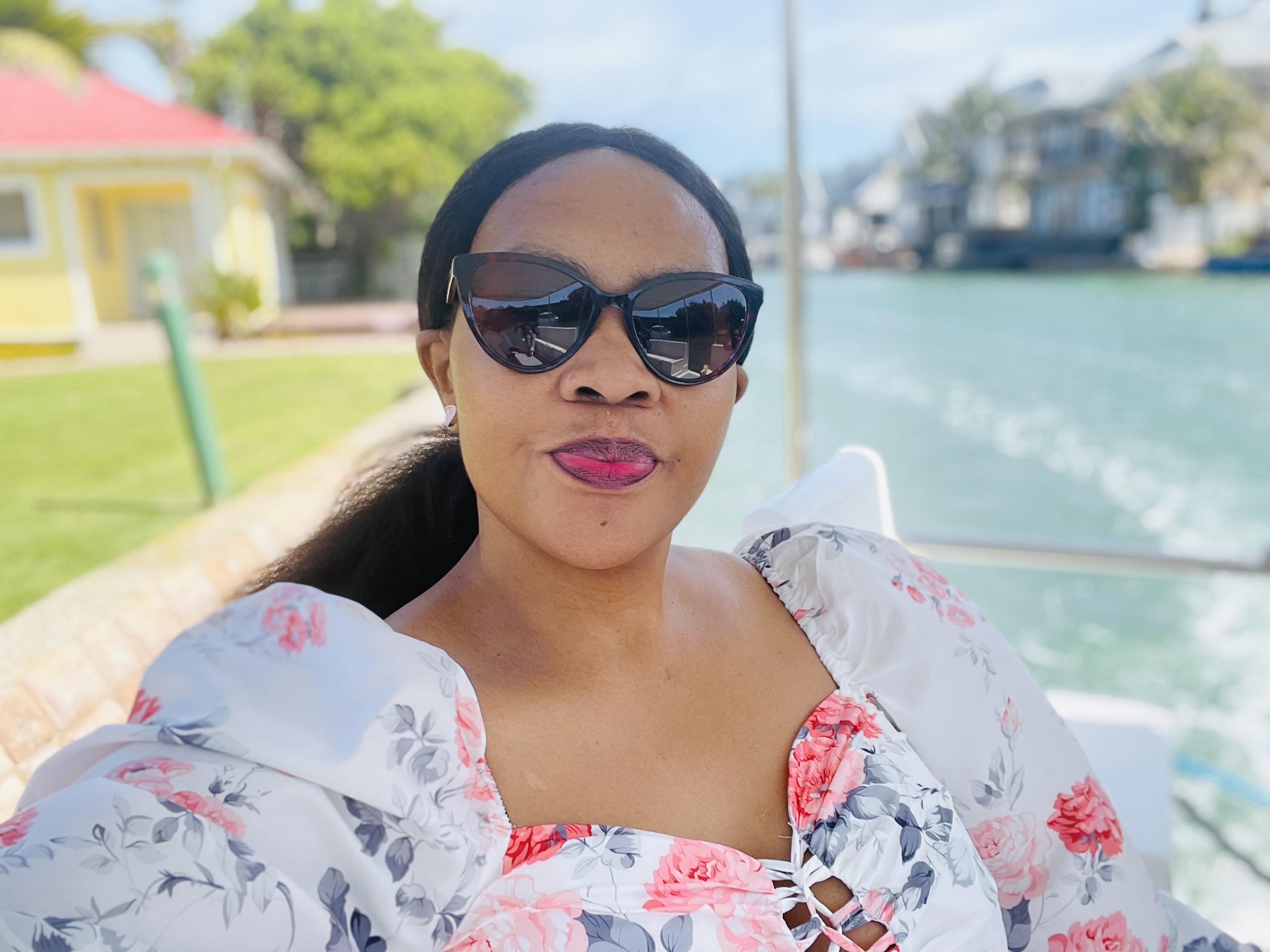 Mrs  Charity Ntseoane